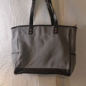Large tote by Thirty one